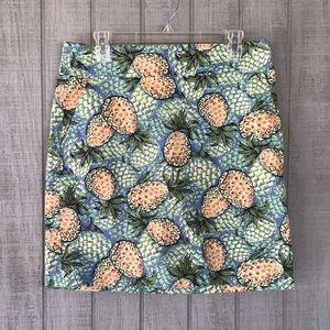 Super cute Pineapple Skirt